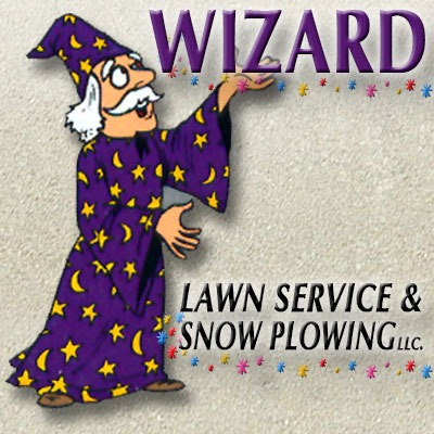 Wizard Lawn Service and Snow Plowing in MN