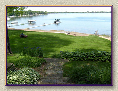 Wizard Lawn Care And Lawn Mowing Services In Mn