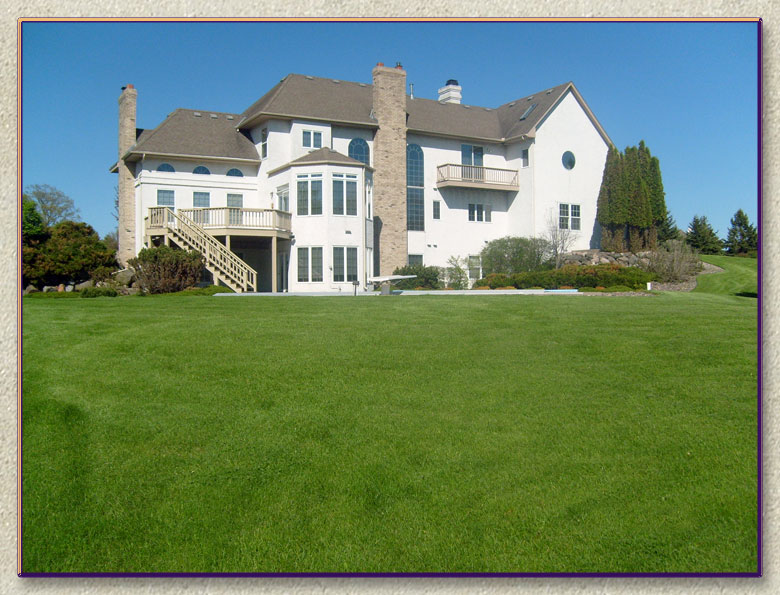 Lawn Care Services MN